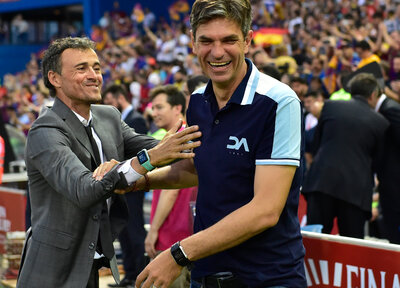 Gallery: Pellegrino's coaching career