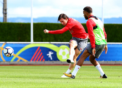 Højbjerg: France trip is ideal