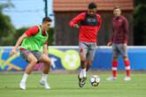 Watch: Boufal on pre-season