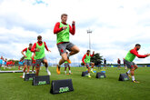 Targett: It's going to be a positive season
