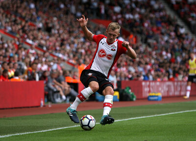 Video: Ward-Prowse in Foundation coaching visit