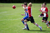 Southampton Cup: Day Two