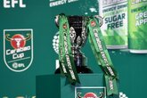 Carabao Cup quarter final draw details