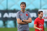 Video: Pellegrino previews West Ham