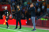 Pellegrino: We have to learn from this game