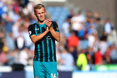 Video: Ward-Prowse on Huddersfield draw