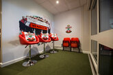 How St Mary's Sensory Room is benefiting fans