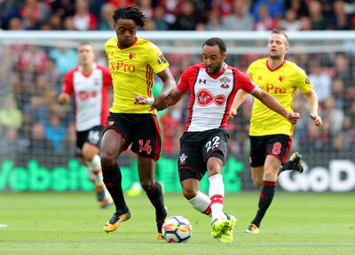 Saints to face Watford in the FA Cup fourth round