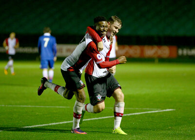Saints to make Premier League International Cup bow