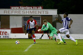 U23 Gallery: West Brom 0-1 Saints