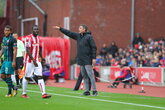 Video: Pellegrino reflects on Stoke City defeat