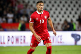 Tadić named in Serbia's World Cup squad