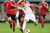 Tadić set to round off World Cup preparations