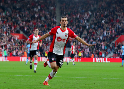 On This Day: Gabbiadini's Newcastle double