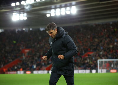 Pellegrino delighted with attacking intent