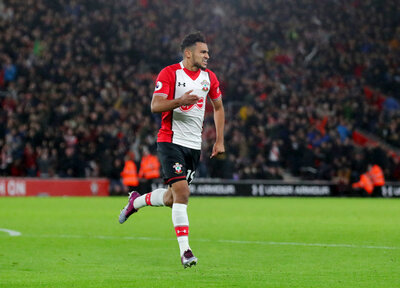 Boufal: I was so determined