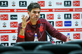 Press conference (Part One): Pellegrino on Burnley
