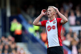 Ward-Prowse: Draw a fair result