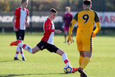FA Youth Cup: Smallbone and Vokins preview Wolves tie
