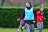 Pellegrino previews trip to City
