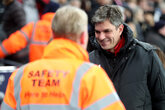 Pellegrino sees another side to Saints
