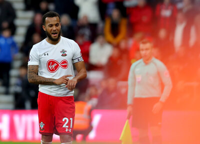 Teammates: Ryan Bertrand