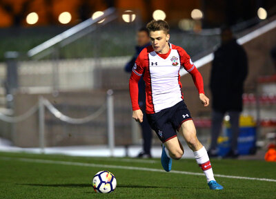 Hesketh shortlisted for PL2 Player of the Month