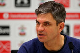 Press Conference: Pellegrino on Spurs