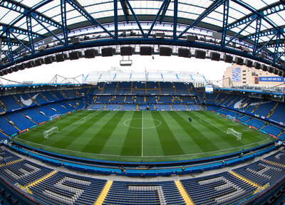 Matchday Information: COVID checks for Chelsea away