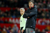 Video: Pellegrino reflects on United draw