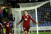 Loan Watch: Gallagher on target for Birmingham City