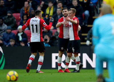 90 in 90: Watford 2-2 Saints