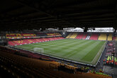 On The Road: Watford