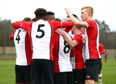 U18 Report: Aston Villa 0-1 Saints