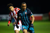 U23 Gallery: Stoke 0-2 Saints