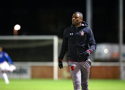 "Jaïdi hails ""tremendous"" Saints"