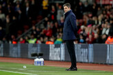 Video: Pellegrino reflects on Brighton draw