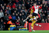 Gallery: Saints 1-1 Brighton
