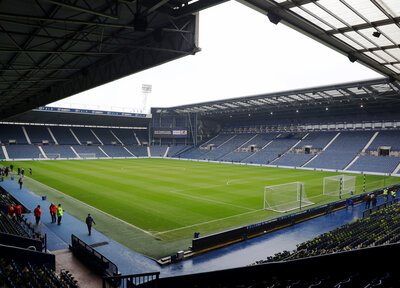 West Brom tickets sold out