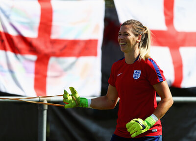 Telford excited by Lionesses' visit to St Mary's