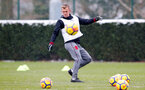 SOUTHAMPTON, ENGLAND - MARCH 02: James Ward-Prowse of Southampton FC during a training session at the Staplewood Campus on March 2, 2018 in Southampton, England. (Photo by Matt Watson/Southampton FC via Getty Images)