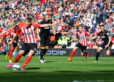 On This Day: Ward-Prowse nets first league goal