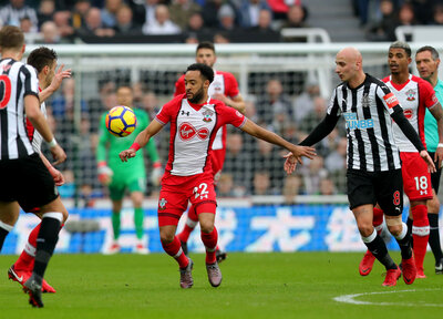 Highlights: Newcastle 3-0 Saints