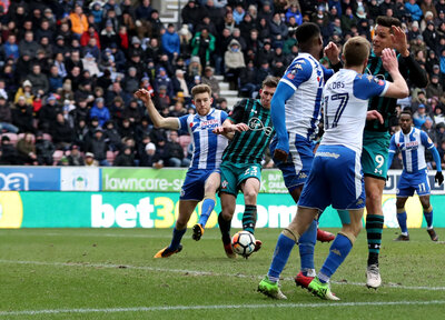 90 in 90: Wigan 0-2 Saints