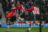 On This Day: Delap stunner earns Spurs win