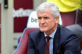 Hughes laments poor display