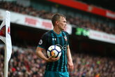 Video: Ward-Prowse reflects on Arsenal clash