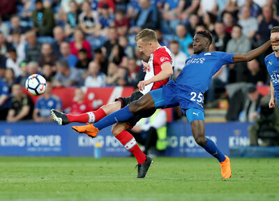 90 in 90: Leicester 0-0 Saints