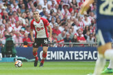 Video: Romeu on cup exit