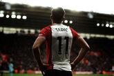 Tadić ready to rise to pressure